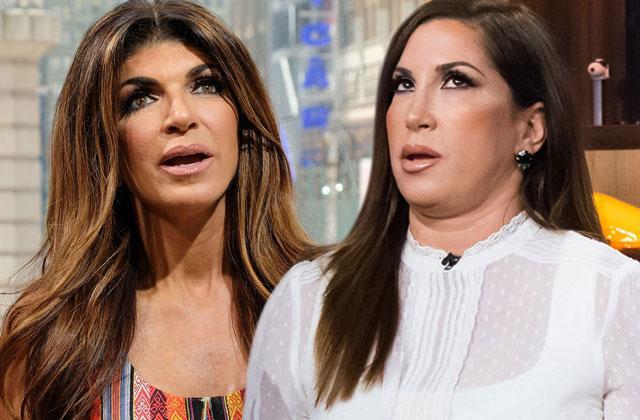 rhonj season 7 reunion jacqueline laurita teresa giudice feud prison cheating scandal secrets