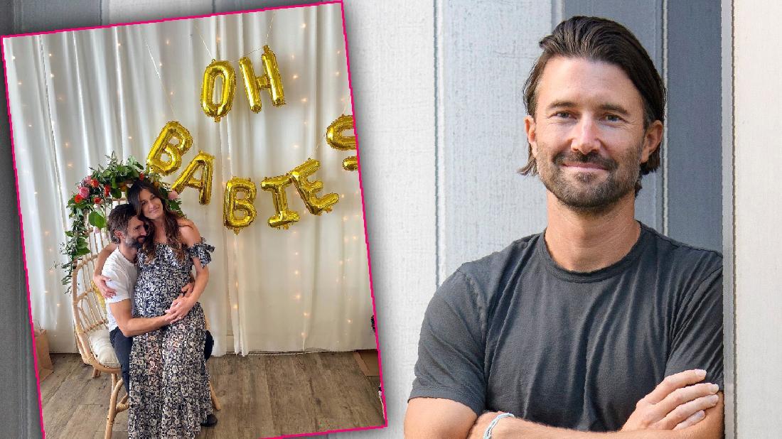 Brandon Jenner Gets Engaged To Pregnant Galpal