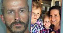 Chris Watts Confessed To Police After Talking With Father