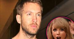 //calvin harris dick pic nightmare claims taylor swift pp