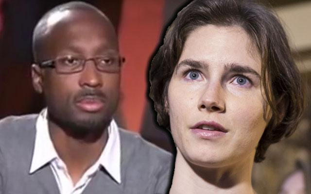 Rudy Guede Accuses Co-Defendant Amanda Knox Of Murder