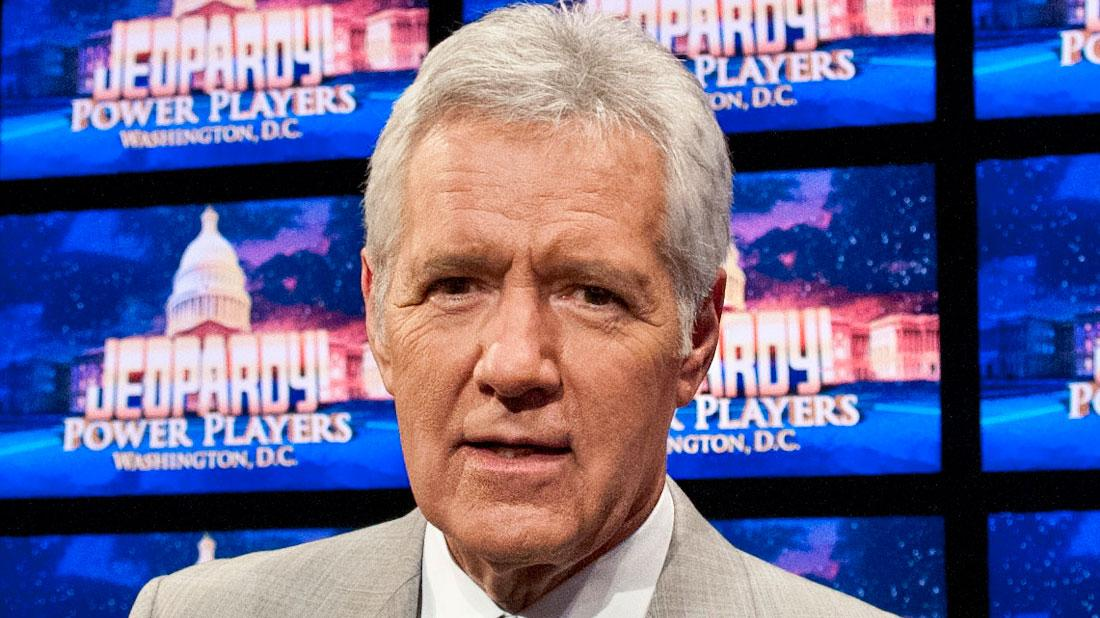'Jeopardy' Eyes Out Alex Trebek Replacement Amid Cancer Crisis