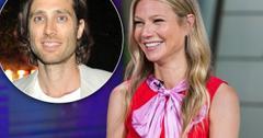 //Brad Falchuk love gwyneth paltrow instagram
