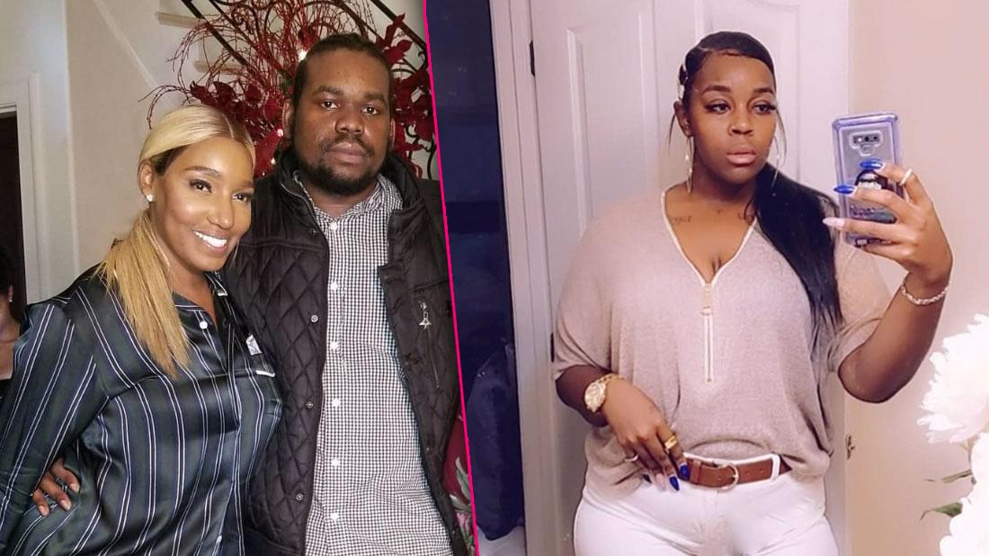 Desperate For Fame! NeNe Leakes' Son's Baby Mama Wants To Be On 'RHOA!'