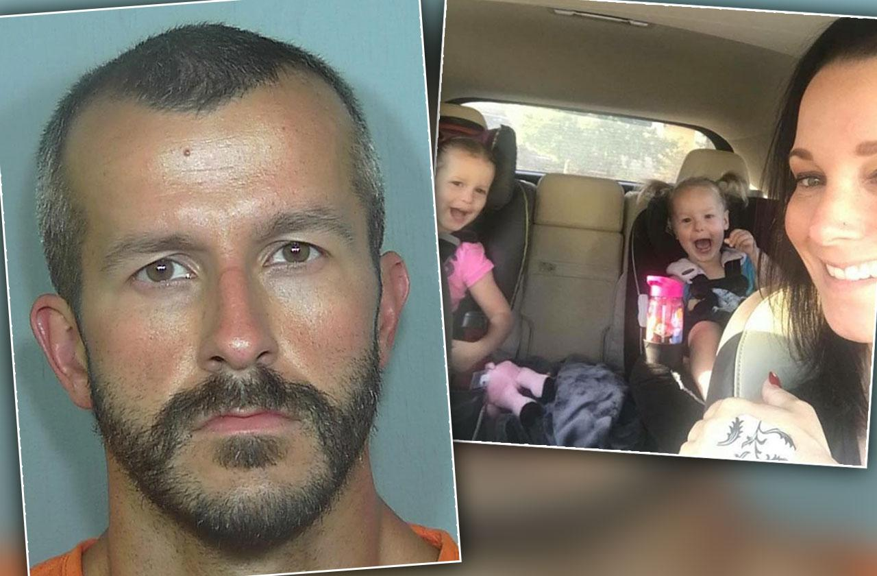 Colorado Man Killed Wife Daughters Hid Bodies