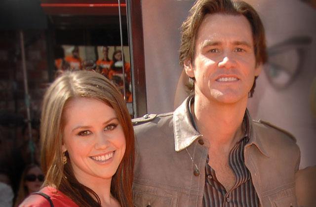 jim carrey girlfriend suicide note autopsy
