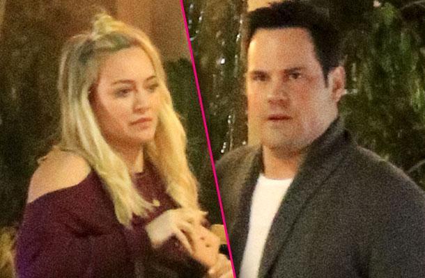 //hilary duff ex husband mike comrie dinner rape scandal pp