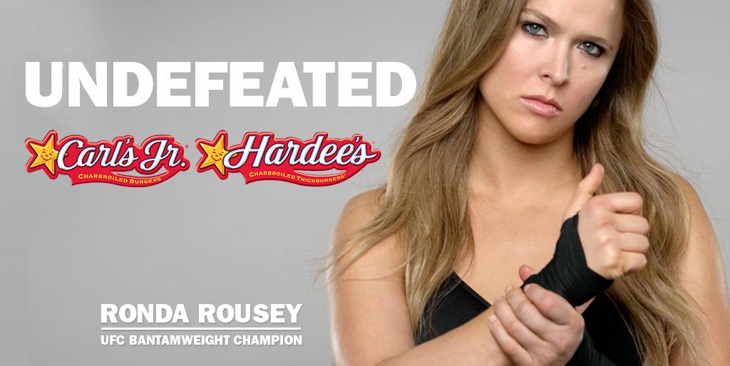 //Ronda Rousey Breakfast pp