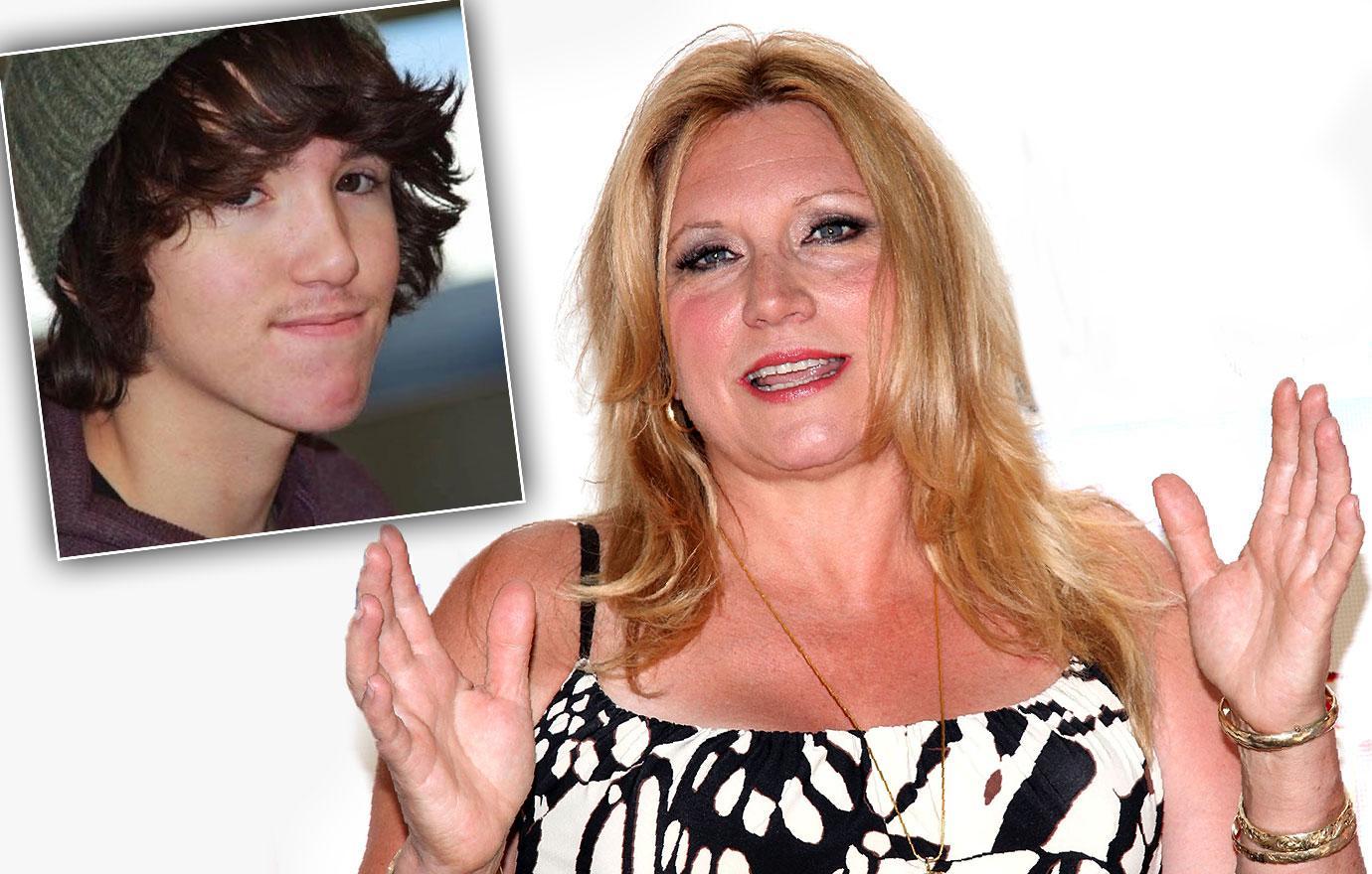 Radio Host Delilah Son Dies Of Suicide