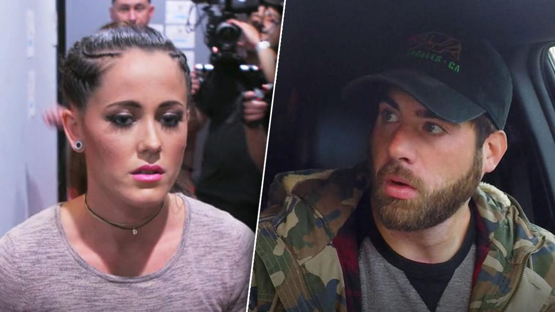 More Marital Issues! Jenelle Evans Posts Cryptic Quotes Amid David Divorce Drama