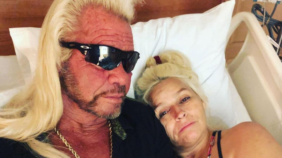 Beth Chapman funeral live streamed