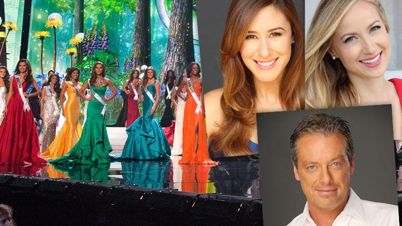 PHOTOS: Meet the 2016 Miss America contestants | abc13.com