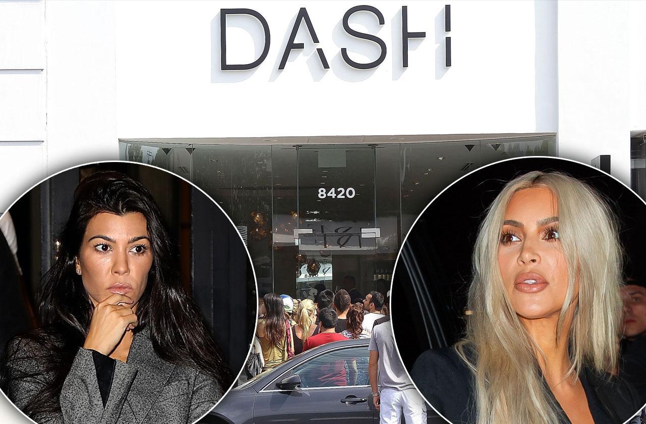 Kardashian Dash Store Robbery 911 Calls