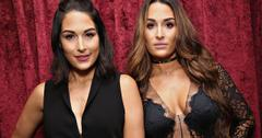 WWE Launches Bella Twins Youtube Channel