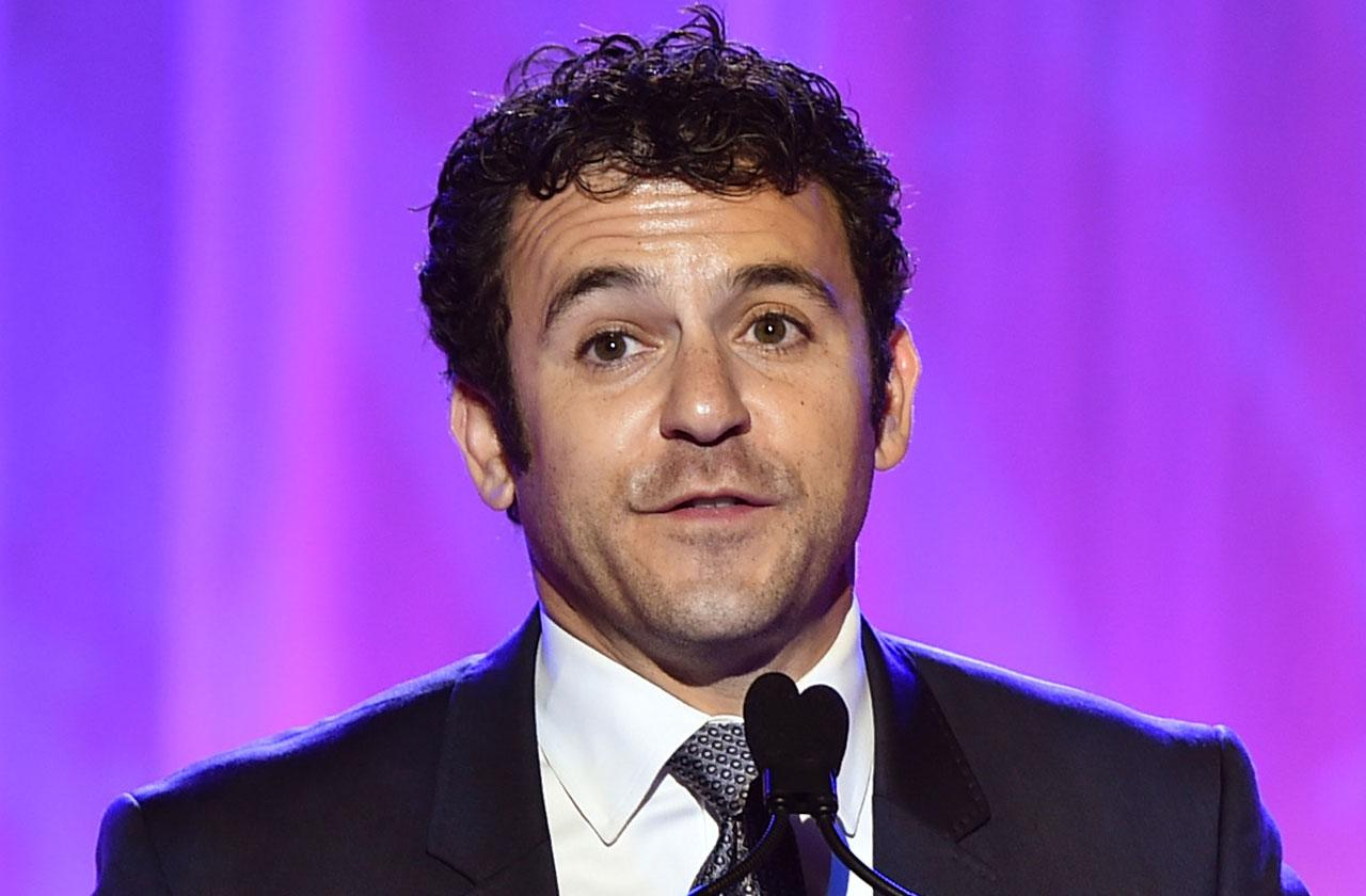 Fred Savage Alleged Sexual Misconduct 'The Wonder Years'