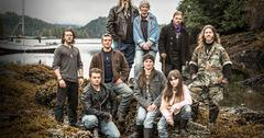 //Alaskan bush people jail time