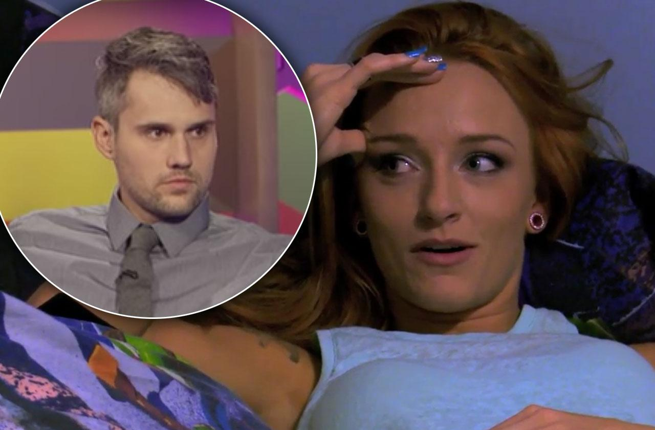 maci bookout baby daddy ryan edwards heroin confession teen mom og
