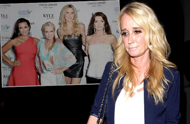 //kim richards comeback real housewives beverly hills pp