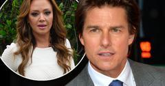 Tom Cruise Scientology English Gala