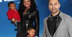 Phaedra Parks Sons Apollo Nida Real Housewives Atlanta Prison Visit