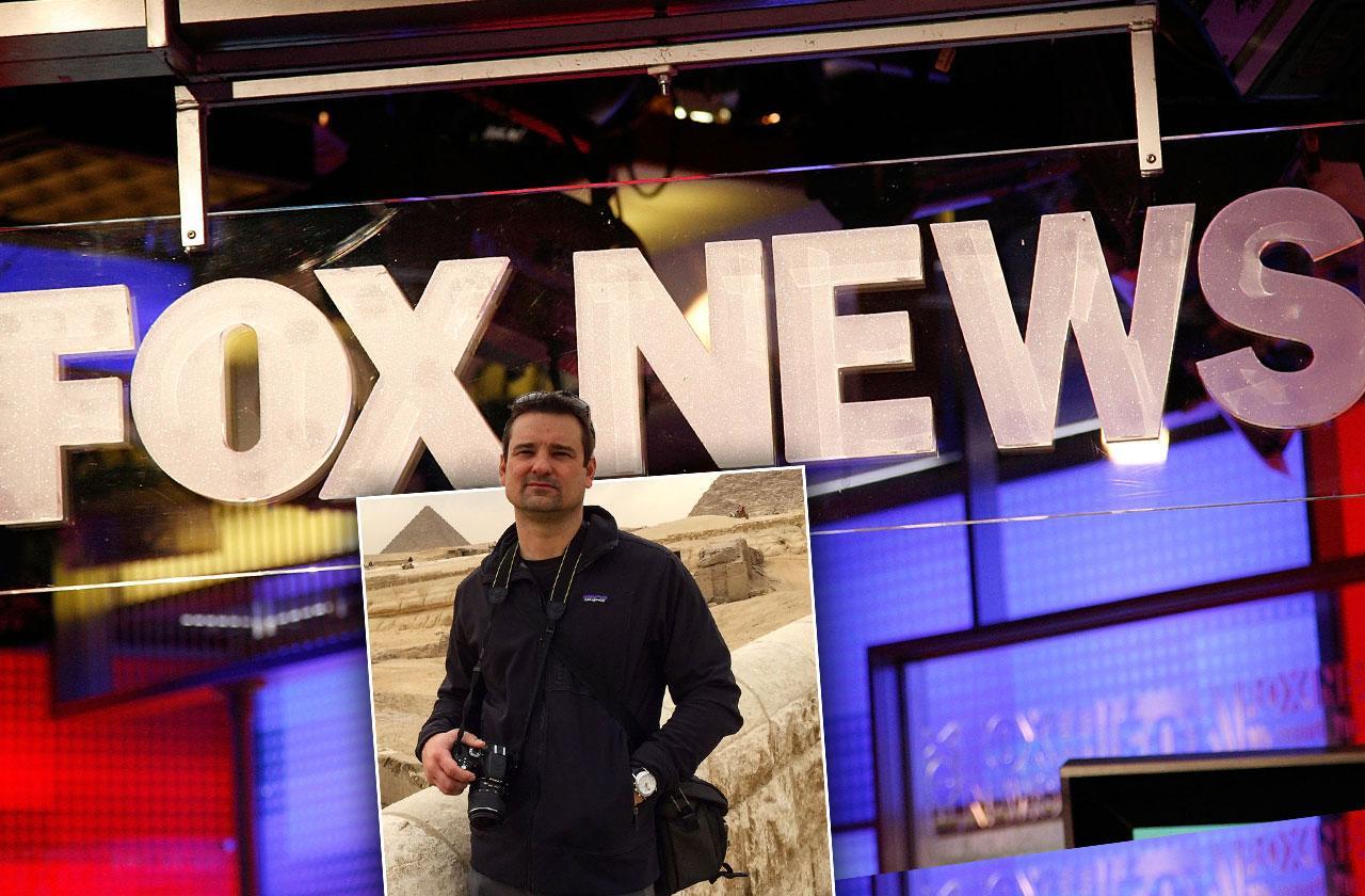 //john huddy fox news foreign reporter blackballed sister sued pp