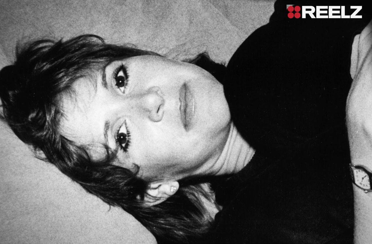Carrie Fisher Extreme Moods Swings