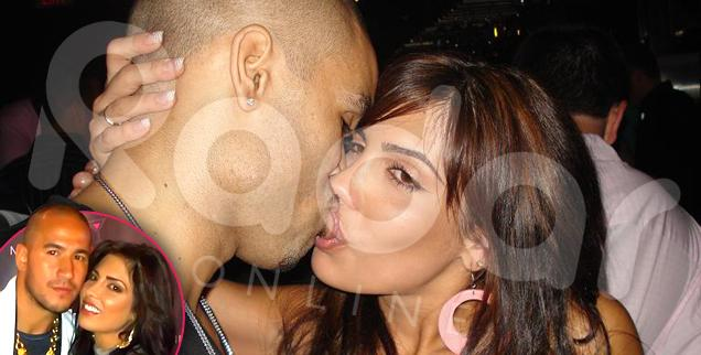 //mob wives natalie guercio accused cheating boyfriend music producer london wide