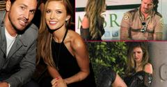 audrina patridge corey bohan marriage scandals split divorce