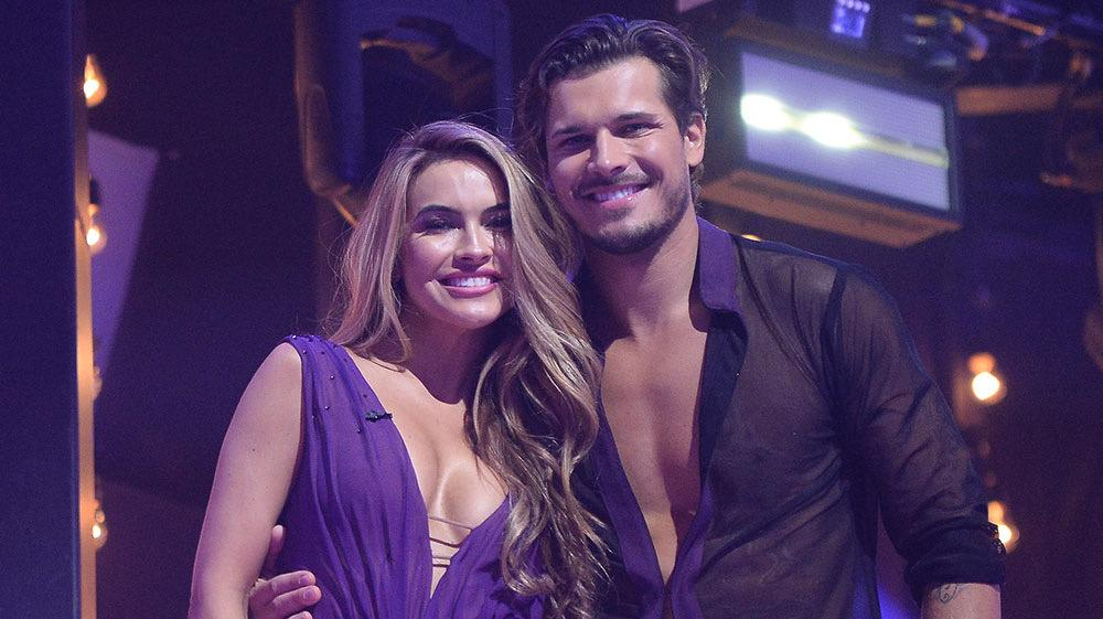 Chrishell Stause Says She Told Gleb Savchenko to 'Stay Away' From Her During 'DWTS' Finale Amid Dating Rumors
