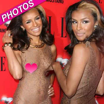 //melody thornton wardrobe malfunction