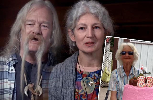 //Alaskan bush people ami brown rejects estranged mother