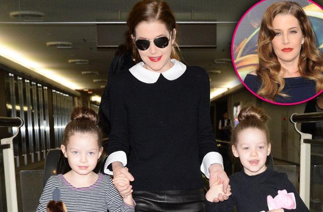 lisa marie presley custody fight twins
