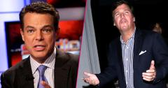 Another Fox News Shocker Shepard Smith Abruptly Quits Amid Tucker Carlson Feud
