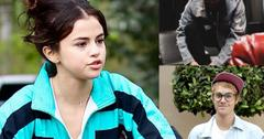 //Selena Gomez The Weeknd Feud pp