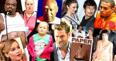// biggest celeb secrets scandals of  pp