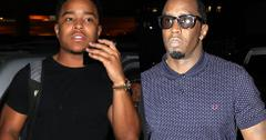 Diddy Justin Combs Football Fallout Arrested