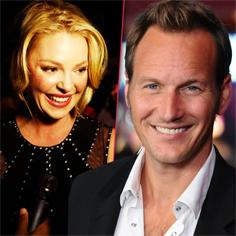 //k heigl great to work with square