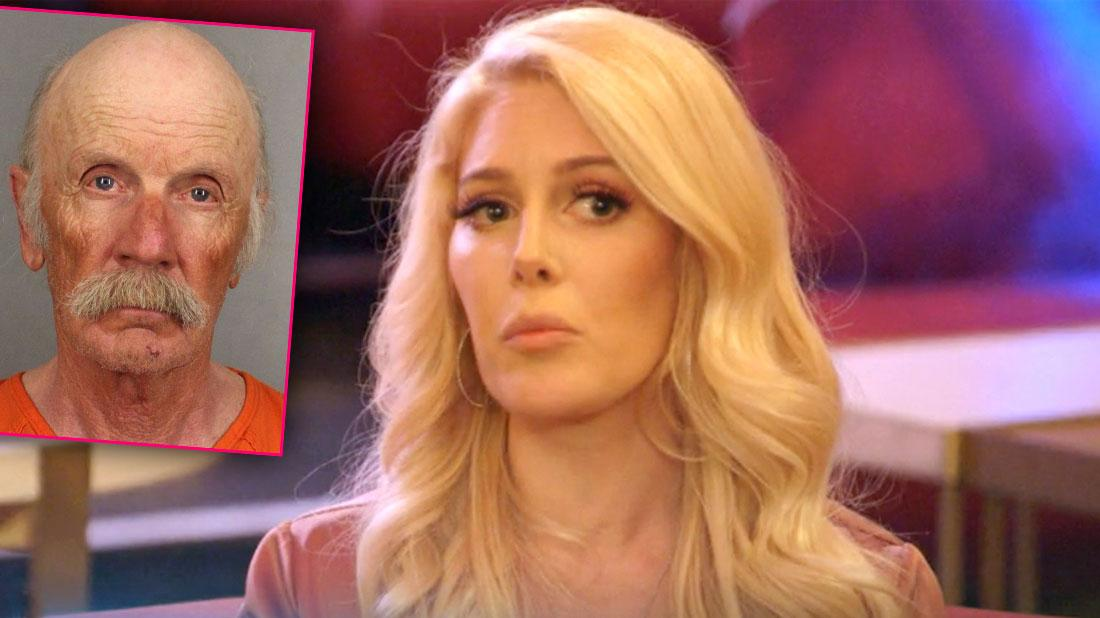 Heidi Montag Secretly Questioned By Cops In Father's Sex Abuse Case