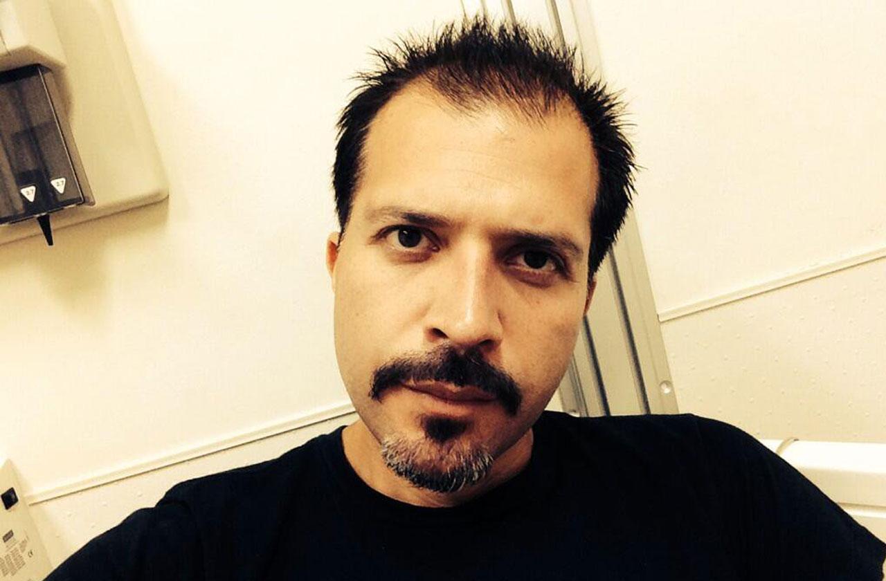 Sons Of Anarchy Paul John Vasquez Dead