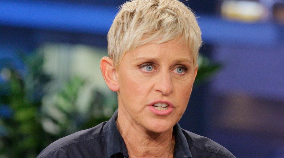 Ellen DeGeneres Makeover