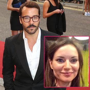 Jeremy Piven Kiss and Tell