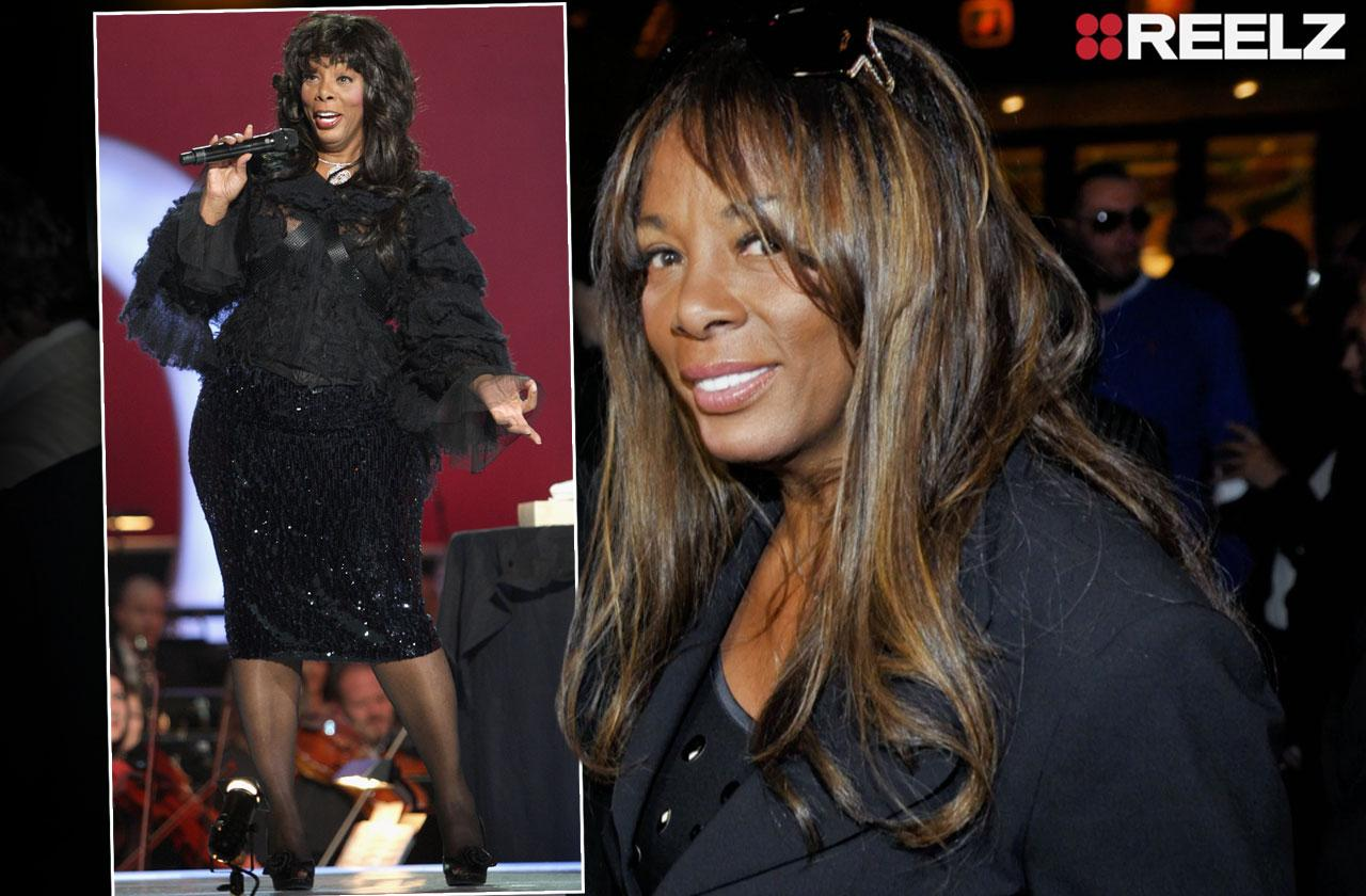 Donna Summer Overate Obesity Final Days