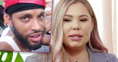 Kailyn Lowry Chris Lopez Not Filming Teen Mom 2 MTV