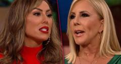 Kelly Dodd Quitting RHOC Vicki Gunvalson Accused Cocaine
