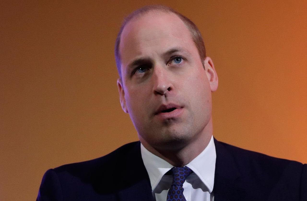 Prince William Having Children Affected Mental Health