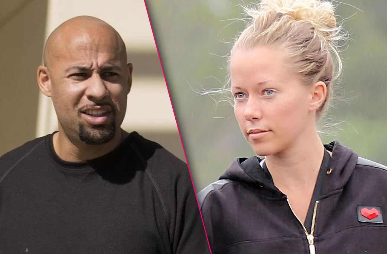 //Kendra wilkinson hank baskett brink divorce pp