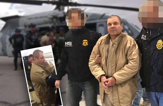 //el chapo extradited united states pp
