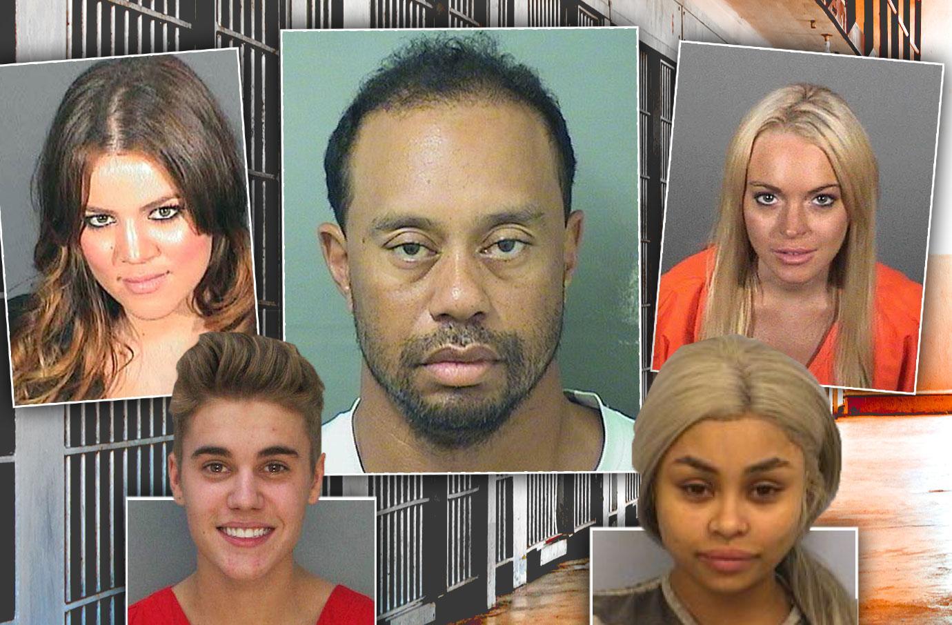 Top Favorite Celebrity Mugshots Jail Drugs Drinking