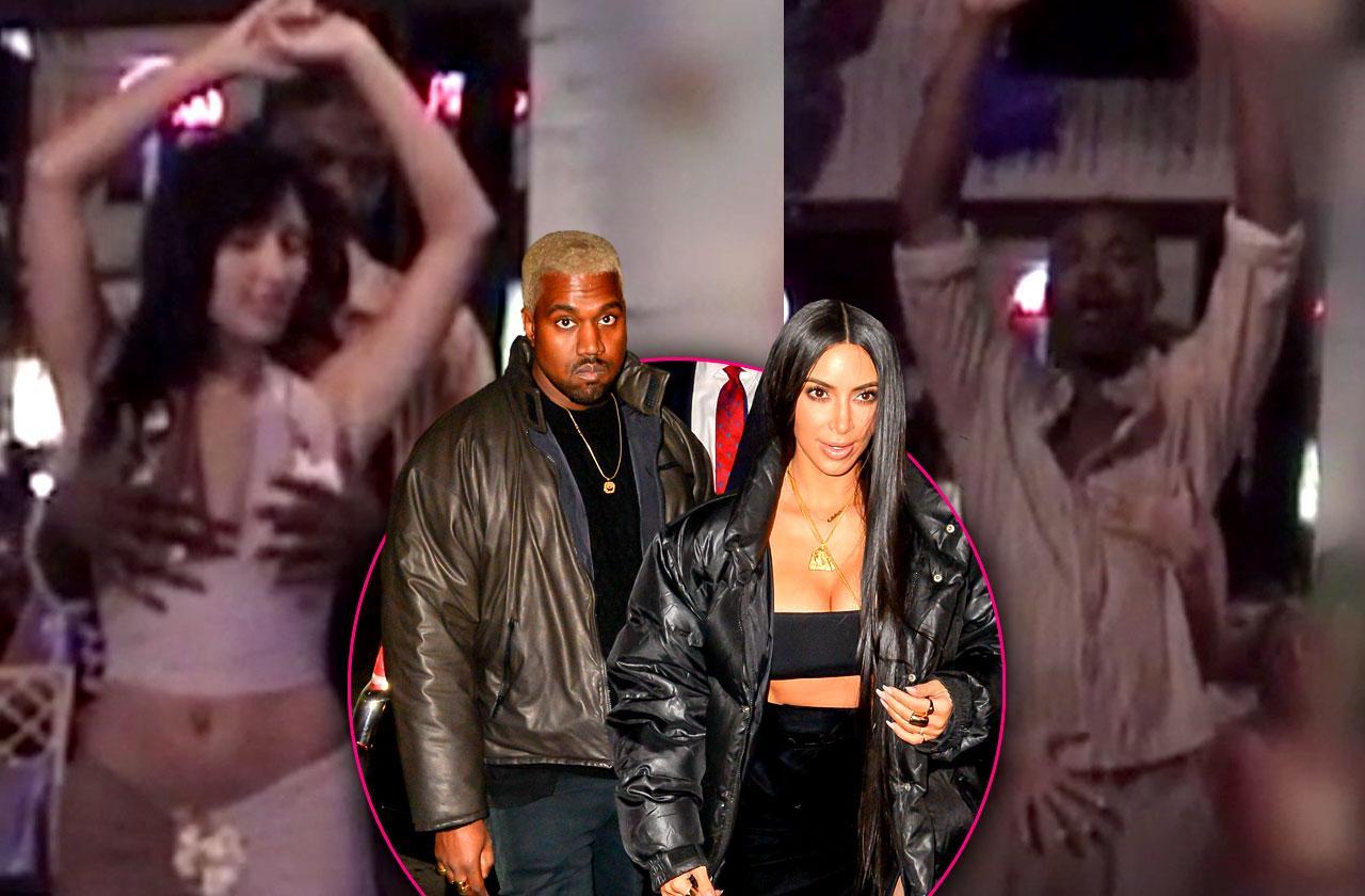 //kim kardashian ray j tape video mexico makeout pda pp
