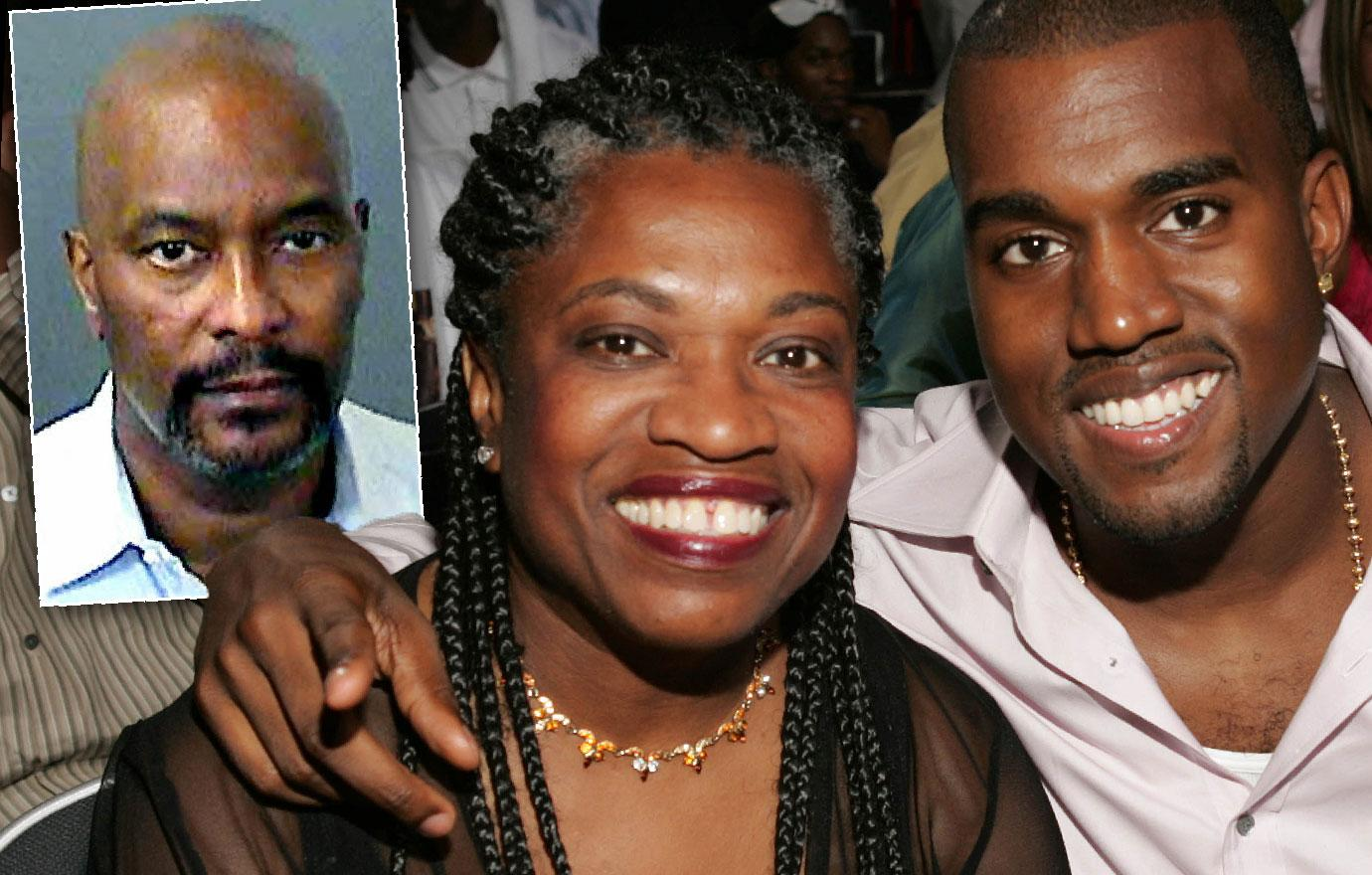 Kanye West Tweets About Plastic Surgeon Who Treated His Late Mom Forgiveness